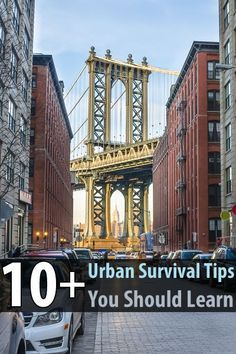 A series of videos full of urban survival tips from Reality Survival. This is a great series for anyone living in an urban environment.