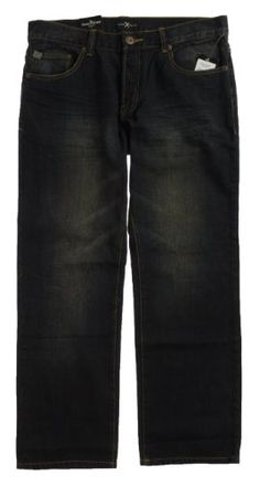Ecko Mens Slim Skinny Jeans – Style ME-35693 « Impulse Clothes a0fcea7cb51