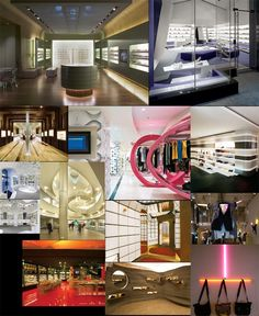 great article about retail design
