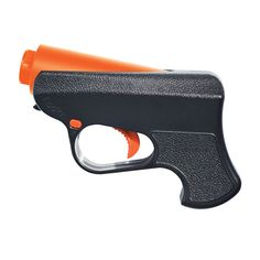 Ruger Pepper Spray Gun out of packaging