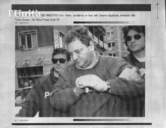 Ciro Vollaro (1960-13 Sep 2006) arrested on 27 February 1995 sentence 42 years   the son of the boss Luigi Vollaro hanged himself in prison