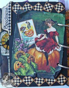 Gloria Stengel-Halloween-Mini-22..details on G45 blog