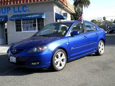 2007 Mazda Mazda3 s Grand Touring, $5,995 - Cars.com