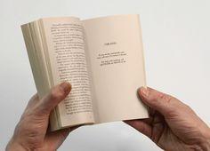 Una agencia de publicidad insertó estas paginas un 15% antes del final real del libro para concienciar a la población sobre los efectos perniciosos del tabaco.