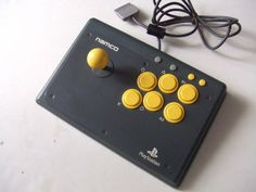 NAMCO ARCADE STICK - playstation PS1 PS2 - controller joystick - SLEH 0004