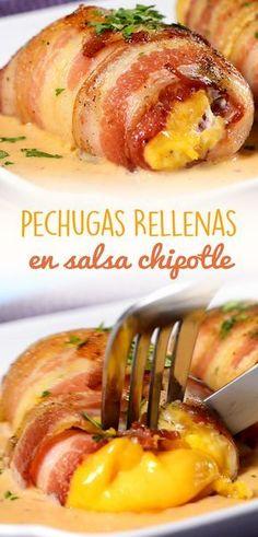 Cocina – Recetas y Consejos I Love Food, Good Food, Yummy Food, Tasty, Food Porn, Deli Food, Cooking Recipes, Healthy Recipes, Mexican Food Recipes