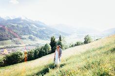 Intimate Wedding Austria | Katja + Fabi