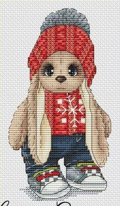 Схема для вышивания Сичкарь Светлана #12546 (большая картинка)