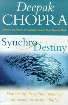 Enlightening. Deepak Chopra effortlessly makes complicated concepts easy to read and comprehend. Many 'a-ha' moments.