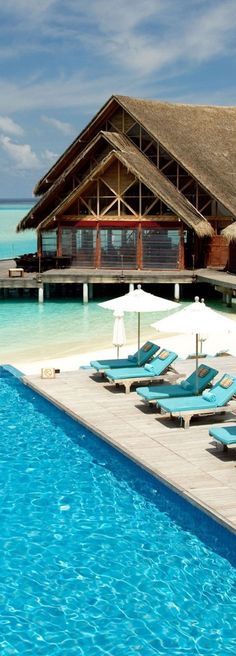 The Anantara Dhigu Resort | LOLO