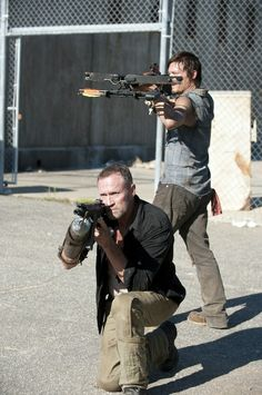 The Walking Dead: Episode 311