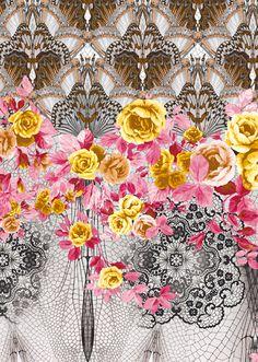 Adele - Lunelli Textil | www.lunelli.com.br