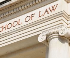 Future Law Students Should Avoid Prelaw Majors, Some Say. But some schools say their undergraduate programs can pave the way to law school. Law School, Graduate School, School Notes, School Life, Dream Job, Dream Life, My Academia, India School, Elle Woods