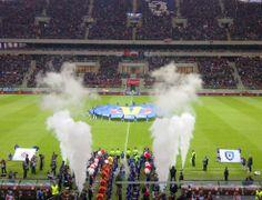 Stadion Narodowy, 2.05.2014