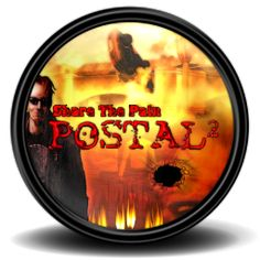 Postal 2 Share The Pain!