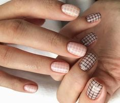 In look for some nail designs and some ideas for your nails? Here is our list of must-try coffin acrylic nails for fashionable women. Work Nails, Aycrlic Nails, Clean Nails, Cute Acrylic Nails, Cute Nails, Pretty Nails, Fabulous Nails, Perfect Nails, Short Nail Designs