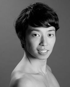 Yoshiaki Nakano, a native of Japan, joins PBT this season as an apprentice. He received his early training at the Elite Ballet Studio in Osaka, Japan. He later trained at San Francisco Ballet School and Pittsburgh Ballet Theatre School's Pre-Professional Graduate Program. Yoshiaki has danced in PBT's past performances of The Nutcracker and Swan Lake.