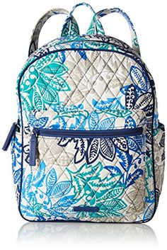 Some days require the hands-free convenience of a backpack. Days that involve visits to quaint flea markets, music festivals or the grocery store. This stylish bag will take you everywhere you need to go.