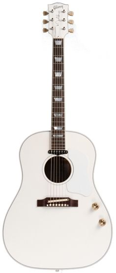 Gibson Acoustic Limited Edition 70th Anniversary John Lennon Imagine Model | Sweetwater.com