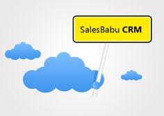 http://www.salesbabu.com Working with clouds