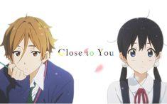 Tamako Market, Tamako Love Story, Manga, I Love Him, Anime Couples, Good Movies, Nerdy, Anime Art, Handsome