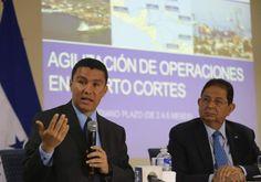 Honduras: Presentan bases del plan para agilizar aduanas  Ordenamiento del puerto y unificación de procesos están entre las principales medidas. - Diario La Prensa