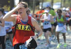 Bending, but not breaking, at the Boston Marathon: I have a feeling every runner needs a terrible run to become a better runner. I got mine in Boston.