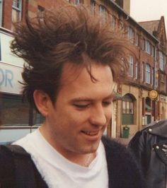 On Nights Like This: The Cure, Newcastle Mayfair, 22 Apr 92