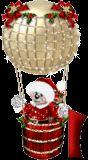 Oh my Alfabetos!: Alfabeto tintineante Me to You Bears Santa Claus.