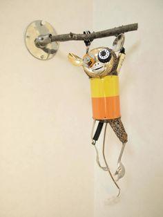 natsumi tomita Animal Sculptures