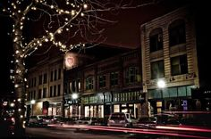 Downtown Fargo, February 2012 courtesy of mjoy Photography cc: @Fargo-Moorhead