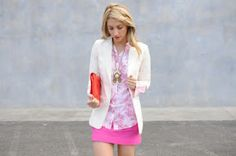 pink, pink, PINK!!