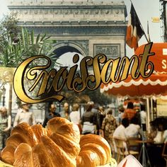 We all swoon over those flaky golden crescents. But it would be a big mistake to limit yourself to Paris's best-known pastries and miss out on deluxe confections that aren't as well known, or as easily accessible, across the pond.