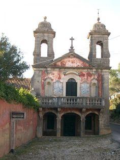 Igreja, Quinta de Manique  Estoril  Portugal
