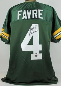 the latest 7698e d6360 Packers Brett Favre