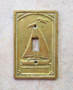 parts of old embellishment original dark patina pendant Set of 2 Antique brass plates