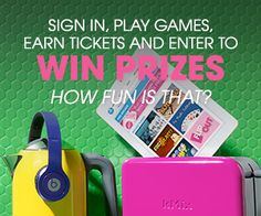 Hsn arcade spin to win