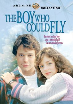 The Boy Who Could Fly DVD | TCM Shop