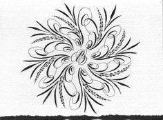 ©Jane Farr Calligraphy & Design