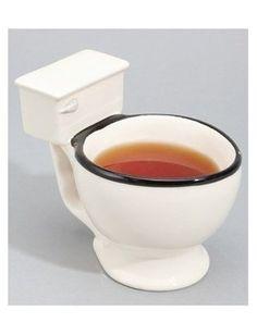 Kitschy Mugs..haha