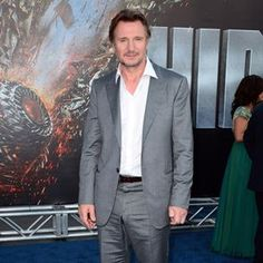 Liam Neeson caught coming out of ladies washroom  http://britsunited.blogspot.com/2012/06/liam-neeson-makes-restroom-apology.html