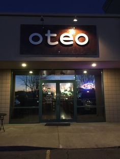 Oteo: Lindon, UT. Go on taco Tuesday to get an extra one for free