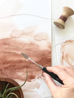 How to Make Avocado Ink – melissa mary jenkins art How To Make Ink, Natural Dye Fabric, Natural Dyeing, Diy Inspiration, Journal Inspiration, Homemade Paint, Organic Art, Different Shades Of Pink, Ink Painting