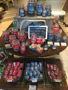 Yankee Candle by kameyama candle house