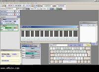 Gallery Software Dan Musik Aplikasi Orgen Tunggal Pc