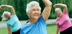 Saúde não tem idade no Parque das Rosas! • Barrazine