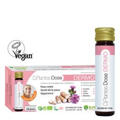 D.Plantes Dose Dermo Laboratoire D.Plantes