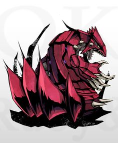 Pokemon - Groudon
