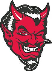 Devil - Just as real as God.