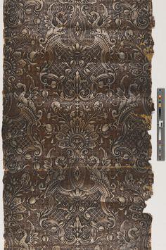 Wallpaper | A.H. Davenport (Retailer) | 2001.281.126.1 -- Historic New England